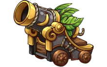 Banana-cannon-icon