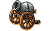 Cannon-bombard-icon