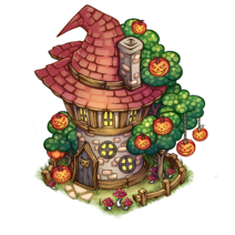 Building-witch-house