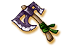 Axe-sharped-icon