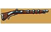 Firearms-arquebus-icon