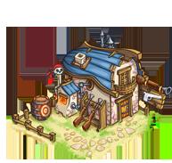 Building-gunsmith