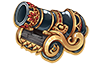 Valorous-cannon-icon