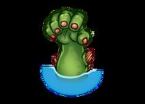 Ogr-hand