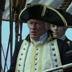 Captain Toms. (<i>DMTNT</i>)