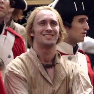 The sailor laughing at Henry's claims. (<i>DMTNT</i>)
