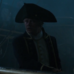 Wade aboard the <i>Monarch</i>. (<i>DMTNT</i>)