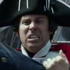 The soldier attacks Henry. (<i>DMTNT</i>)