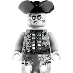 LEGO Minifigure of Santos. (<i>Merch</i>)