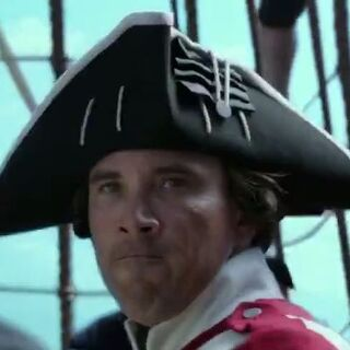 The soldier before knocking out Henry. (<i>DMTNT</i>)