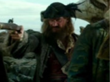 Revenge Pirate 5