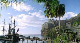 Port Royal whole