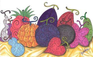 Devil Fruits