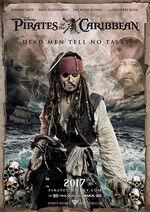 最後の海賊 poster2