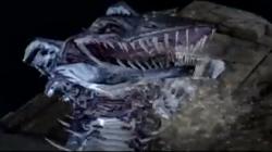 Serpiente de Muerta