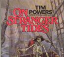 On Stranger Tides (novel)