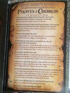 Pirates Secrets Revealed