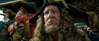 Murtogg Mullroy Barbossa