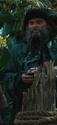 Blackbeard compass