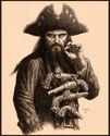 Blackbeard concept art 5