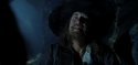 Barbossa satisfied