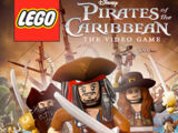 LEGO Пираты Карибского моря: Видео-игра