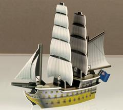 HMSDiamond