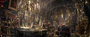 DMTNT Concept Art Barbossa's Cabin 2