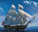 HMS Providence - Łukasz Jaskólski