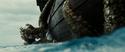Sea Fight Isla Cruces 21