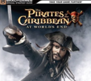 Pirates of the Caribbean: At World's End (video game): Official Strategy Guide
