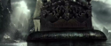 Wicked Wench nameplate