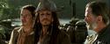 William, Jack Sparrow and Gibbs