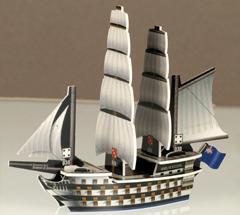 HMSSuccess