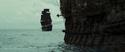 Sea Fight Isla Cruces 17