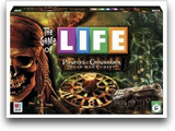 Pirates of the Caribbean Game of Life