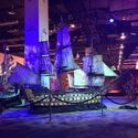HMS Endeavour D23 Expo Disney 2017 5