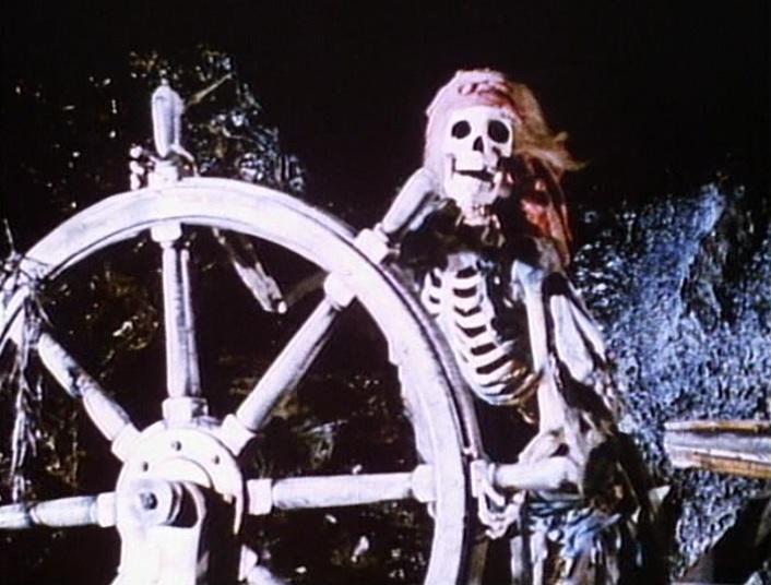 Helmsman Skeleton Potc Wiki Fandom Powered By Wikia