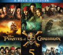 Pirates of the Caribbean (film series)