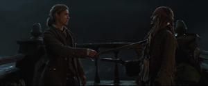 Henry Jack standoff