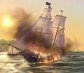 AOTD schooner in flames.PNG