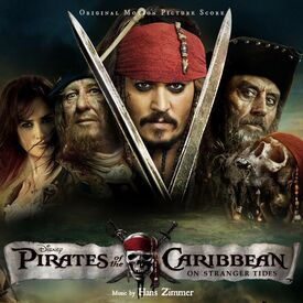 Pirates Of The Caribbean - On Stranger Tides (Complete Score)
