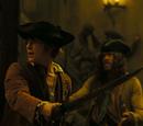 Elizabeth Swann's sword
