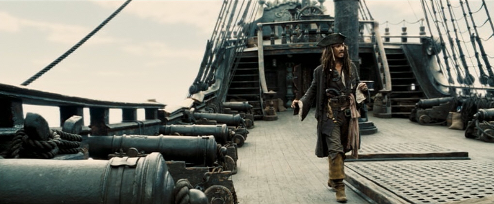 Black Pearl | PotC Wiki | FANDOM powered by Wikia