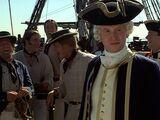 Crew of the HMS Dauntless