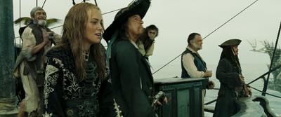 Pirates Victory
