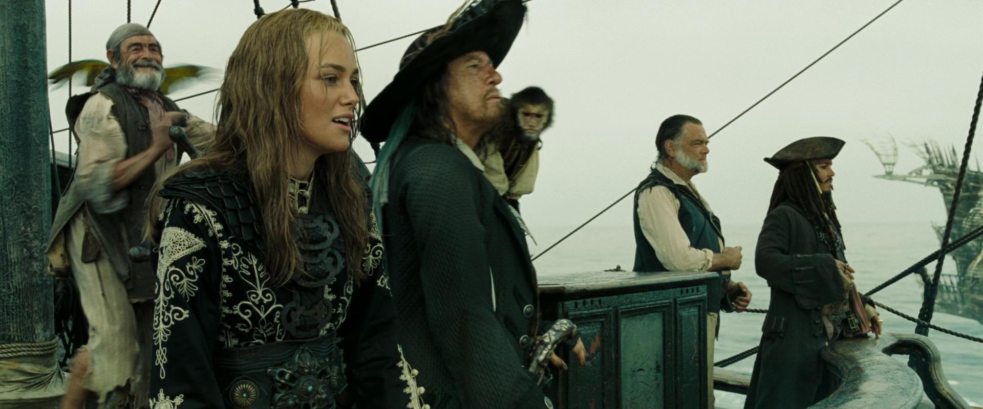 Parlay Piraten