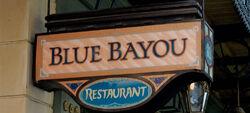 BlueBayouRestaurant