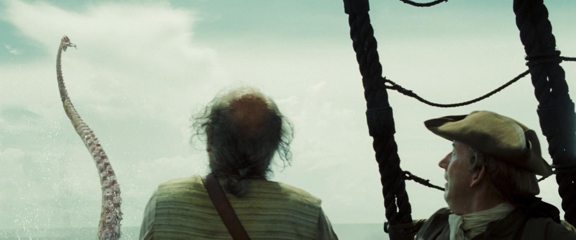 сопровождается картинки пираты карибского моря кракен различны порой