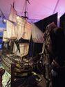 HMS Endeavour Treasures of the Walt Disney Archives 1